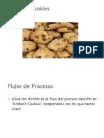 Caso Kristens Cookies