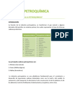 Petroquímica Coatzacoalcos