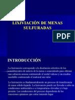 Clase 4-Lixiviación-Fundamentos & Mecanismos