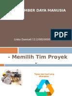 PPT SKB SDM Liska.pptxPPT Studi Kelayakan Bisnis Bag Liska