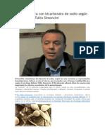 Cáncer se cura con bicarbonato de sodio según oncólogo Tullio Simoncini.doc
