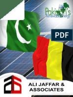 BAS Ali Jaffar Associates for Bill Boards