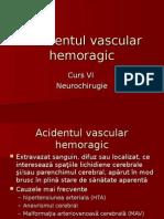 AVC Hemoragic New.ppt