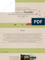 The Making of Franklin