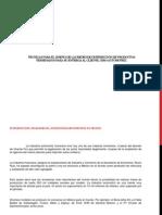 Tecnicas de Diseño de Red de Distribucion