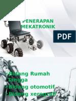 powerpoint PENERAPAN MEKATRONIK.pptx