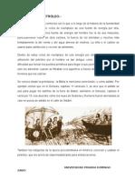 Desarrollo Mercado de Jet Fuel en Bolivia