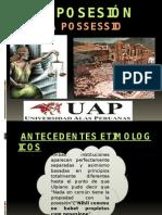La propiedad y el posesorio en Roma..pptx