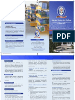 Marian University -Brochure