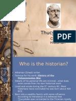 3. Thucydides