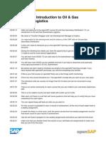 OpenSAP Ogsd1 Week 1 Transcript