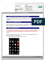 Configurar Email Office 365 - Android