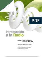 Introduccion a la Radio