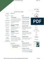 Diameter APIs