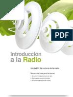 Introduccion a la radio Unidad II