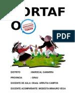 Carpeta Pedagogica 2015 Modesta