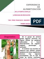 Una Experiencia Exitosa Ivette Lilian de La Fuente Castillo