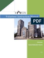 jmu instructional manual