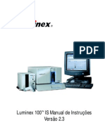Manual Luminex