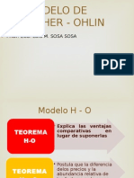 MODELO DE HECKSHER - OHLIN class.pptx