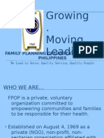 Family Planning Organization of the Philippines