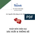Xác suất thống kê 2015 - Do Duc Thai Ft Tien Dung