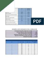Proyecto-Simulacion Gerencial Excel