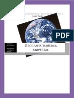 Geografía Turística Universal