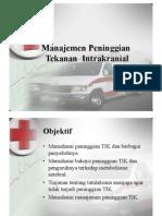 Management TTIK
