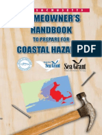 Massachusetts Homeowner's Handbook to Prepare for Coastal Hazards