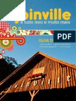 Guia de Turismo de Joinville