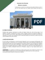Cementerio de La Recoleta Buenos Aires