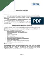 Association Agreement