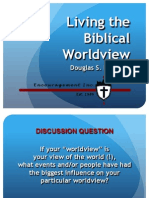 living the biblical worldview 1
