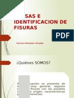 CAUSAS E IDENTIFICACION DE FISURAS.pptx