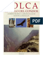 COLCA Vuelo Del Condor