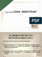 Que Es Una Secuencia Didactica-1