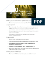 30errosqueoministrodelouvornopodecometer-120722185633-phpapp01.docx