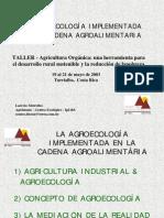 Conceptos de Agroecologia Mierelles
