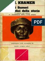 I Sumeri Alle Radici Della Storia