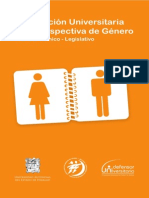 Manual Del Defensor Universitario