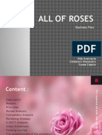 All of Roses