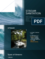 STREAM SANITATION.pptx
