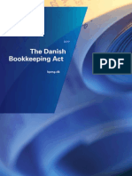 B11027 Bookeeping Act