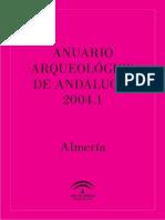 Anuario Arqueolocio de Andalucia-eje1 (1)