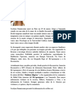 Jocelyne Ramniceanu Resumen