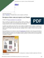 Recuperar datos como un experto con Ubuntu.pdf