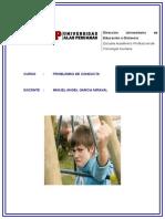 Ta-7-2002-20e05 Problemas de Conducta y Del Comportamiento ( e )
