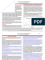 Stock Market Commentary May 2015