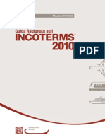 Guida Ragionata Agli Incoterms 2010
